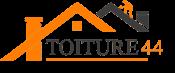 Logo Toiture 44